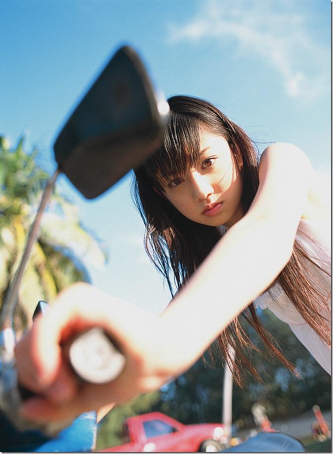 小倉優子 (34)