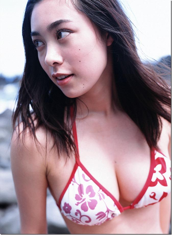 Fukiishi Kazue (105)
