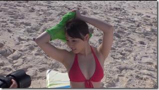 Fukumura Mizuki in Mizuki making of (11)