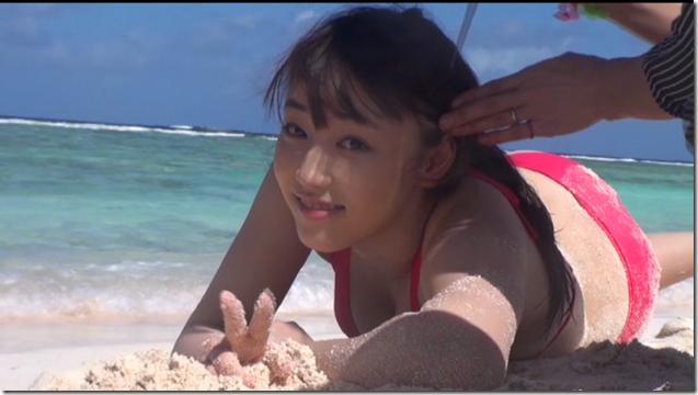 Fukumura Mizuki in Mizuki making of (17)