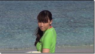 Fukumura Mizuki in Mizuki making of (5)