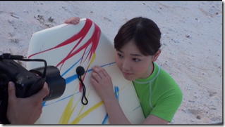 Fukumura Mizuki in Mizuki making of (6)