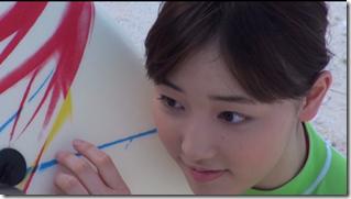Fukumura Mizuki in Mizuki making of (7)
