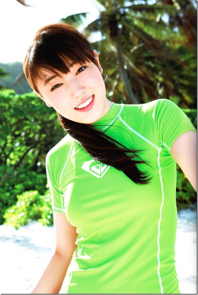Fukumura Mizuki Mizuki shashinshuu (11)
