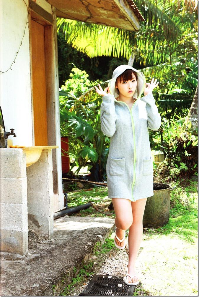 Fukumura Mizuki Mizuki shashinshuu (12)
