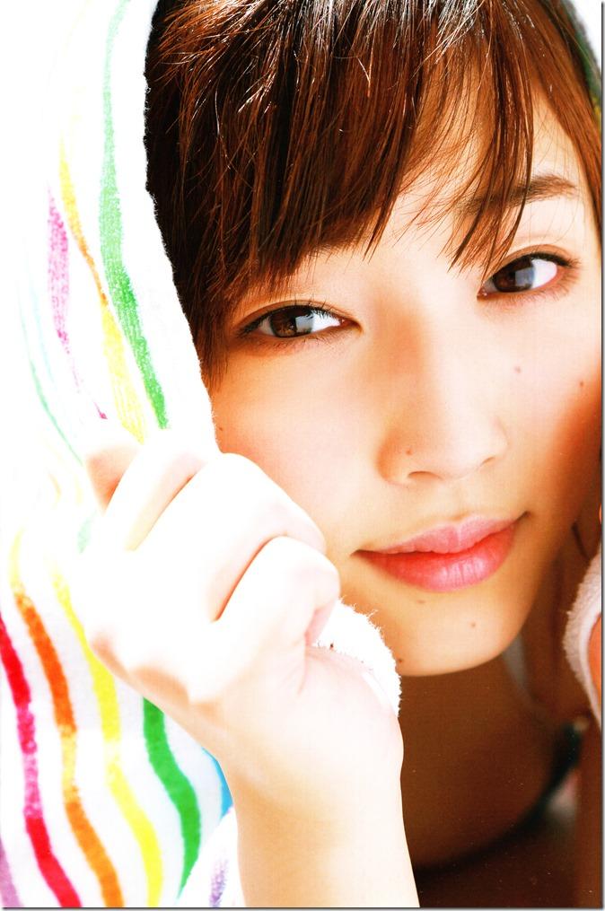 Fukumura Mizuki Mizuki shashinshuu (16)