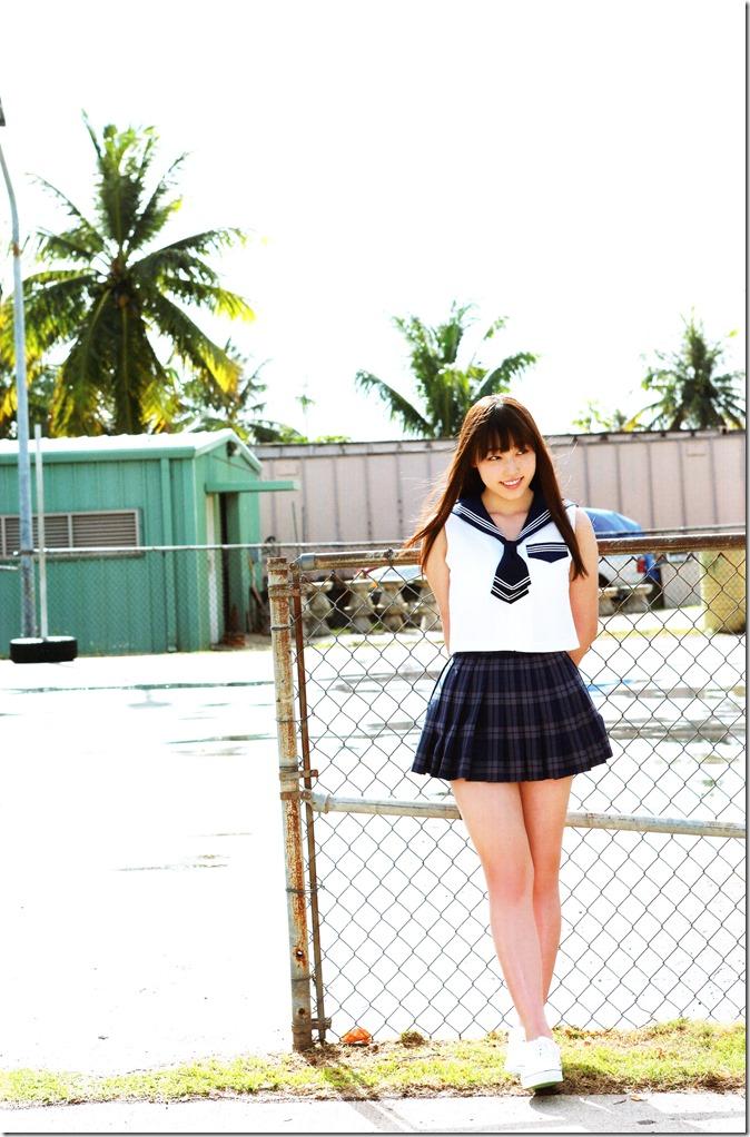 Fukumura Mizuki Mizuki shashinshuu (20)