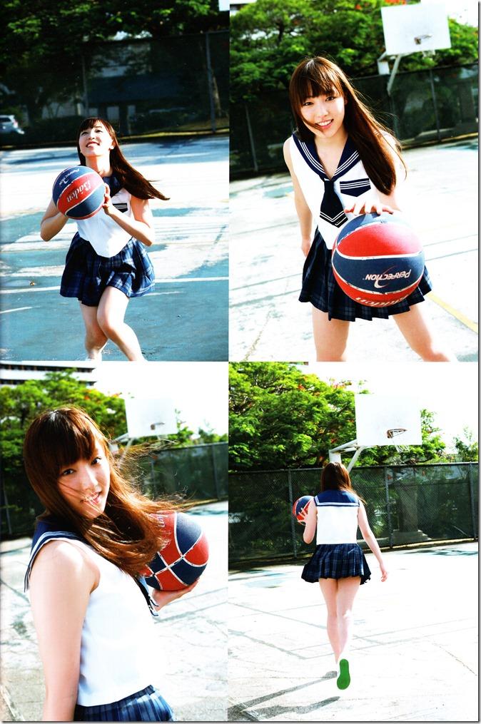 Fukumura Mizuki Mizuki shashinshuu (22)