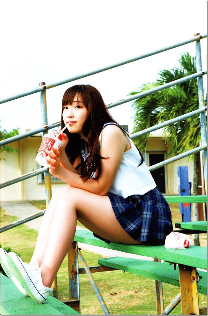 Fukumura Mizuki Mizuki shashinshuu (24)