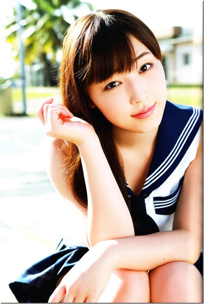 Fukumura Mizuki Mizuki shashinshuu (25)