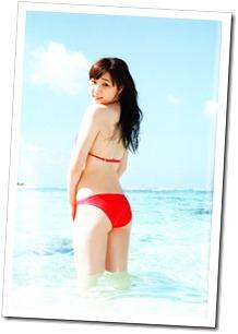 Fukumura Mizuki Mizuki shashinshuu (31)