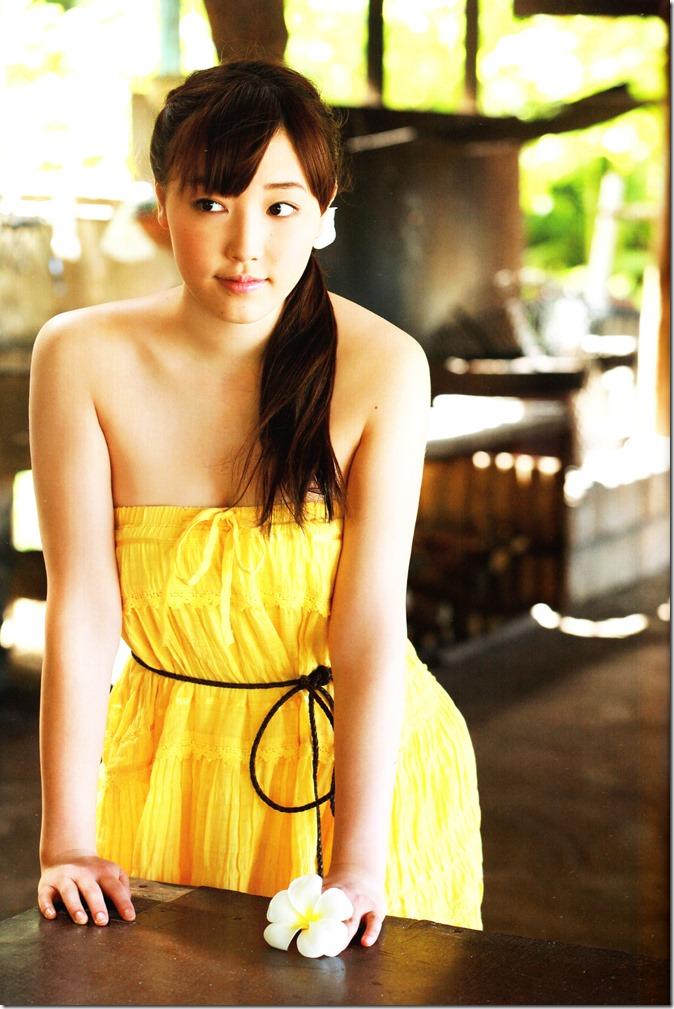 Fukumura Mizuki Mizuki shashinshuu (38)