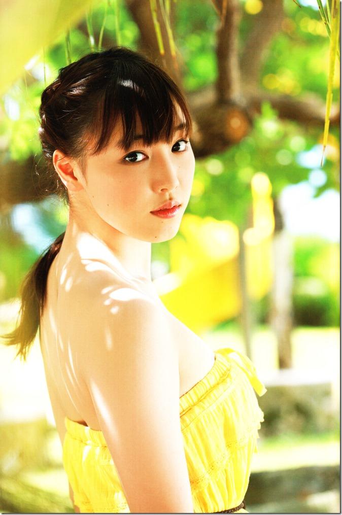 Fukumura Mizuki Mizuki shashinshuu (40)