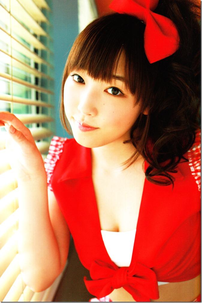 Fukumura Mizuki Mizuki shashinshuu (44)