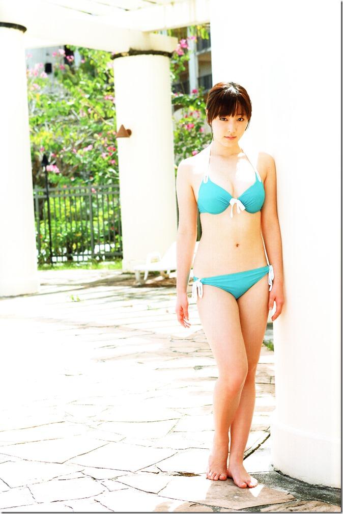 Fukumura Mizuki Mizuki shashinshuu (54)