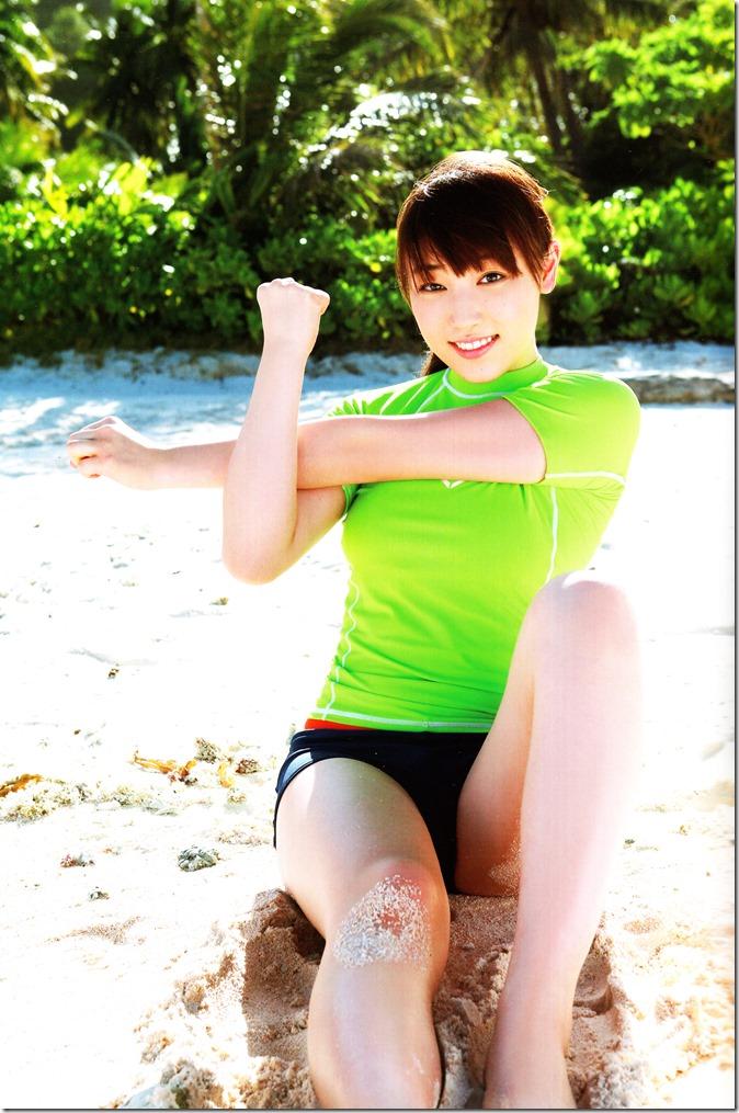 Fukumura Mizuki Mizuki shashinshuu (7)