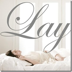 Lay Kono ai de aru youni (CD   DVD jacket type A)