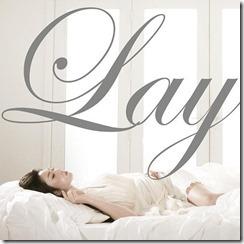 Lay Kono ai de aru youni (CD   DVD jacket type A)