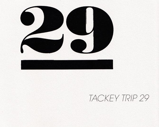 Takizawa Hideaki Tackey Trip 29