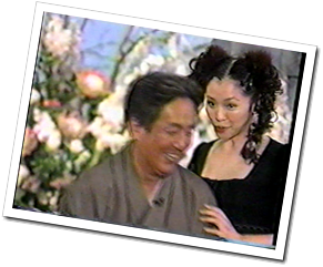 Vivian Hsu on Smap Bistro (82)