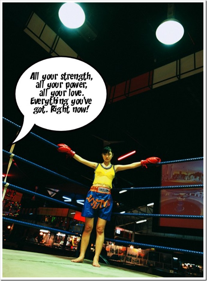 Yuko Balboa1