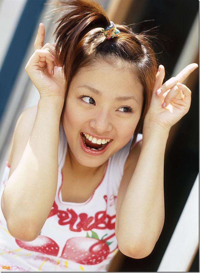 上戸彩 (26)