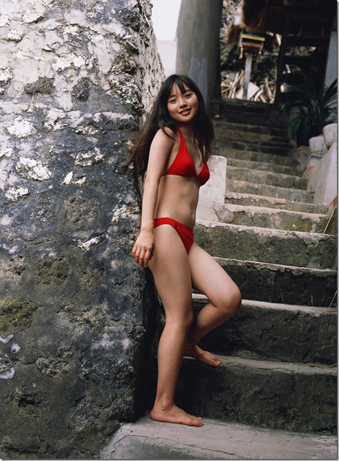 石田未来 (30)