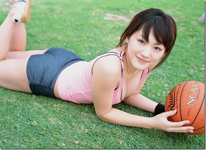 綾瀬はるか (31)