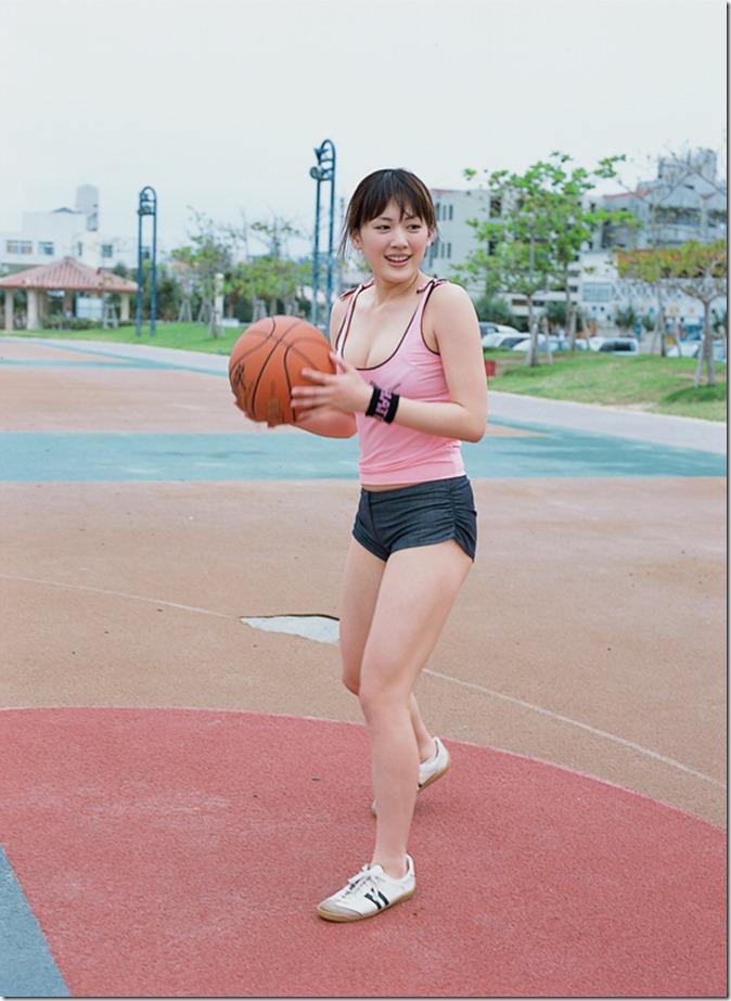 綾瀬はるか (33)