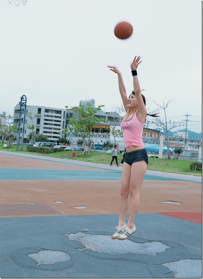 綾瀬はるか (34)