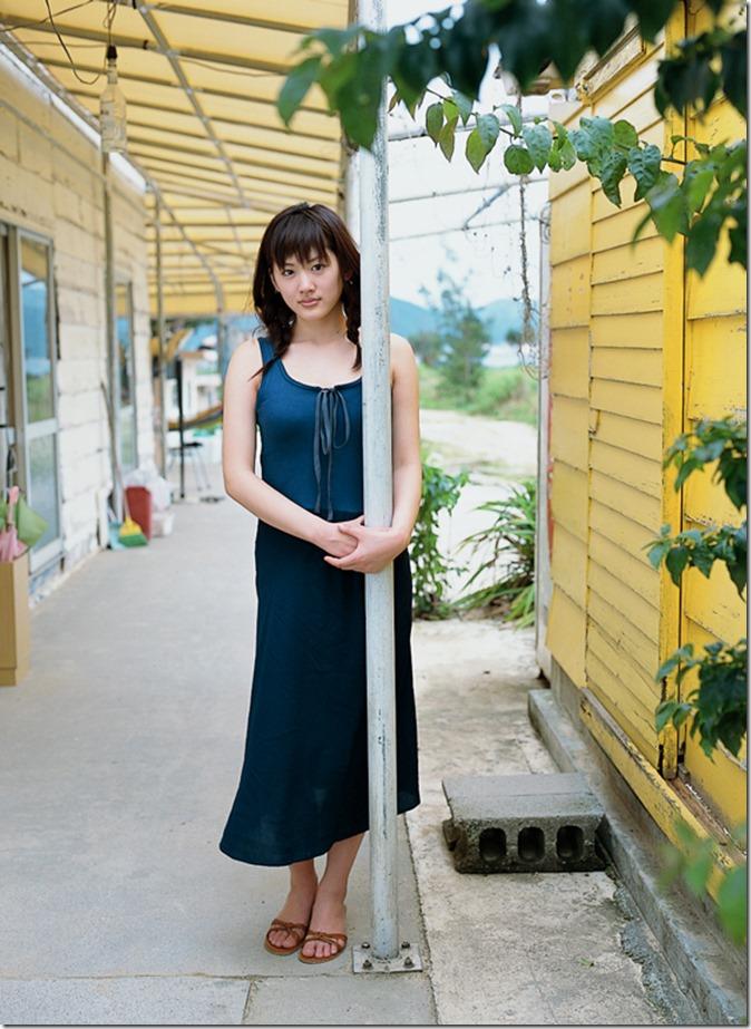 綾瀬はるか (42)