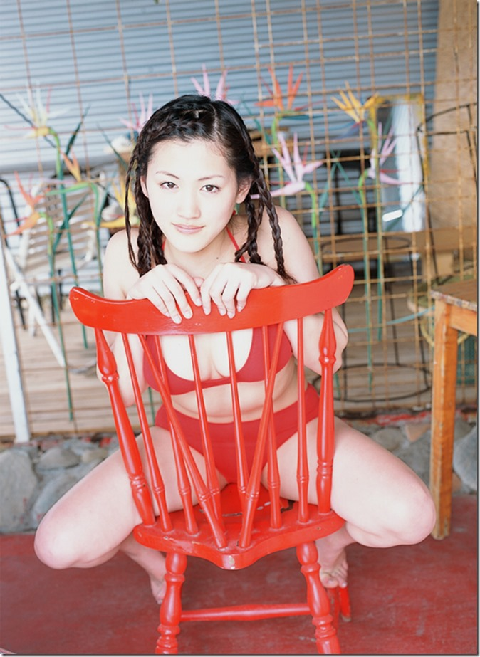 綾瀬はるか (49)