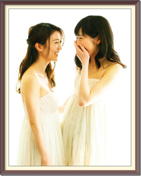 AKB48 Sousenkyo Official Guide Book (10)