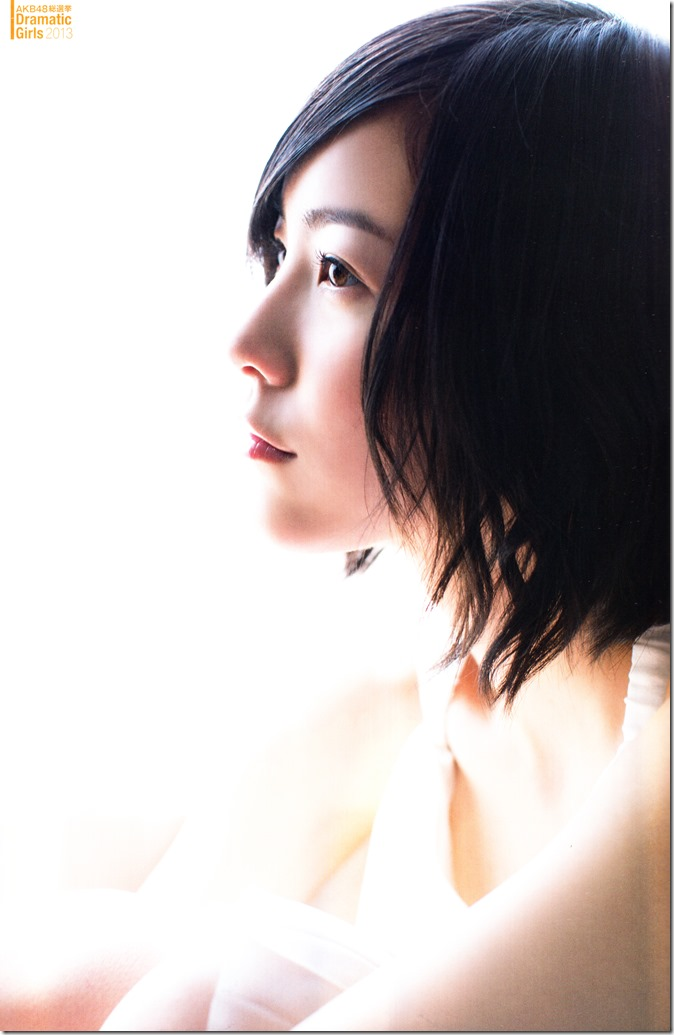 AKB48 Sousenkyo Official Guide Book (11)