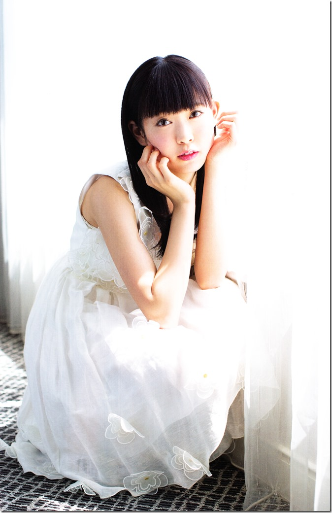 AKB48 Sousenkyo Official Guide Book (12)