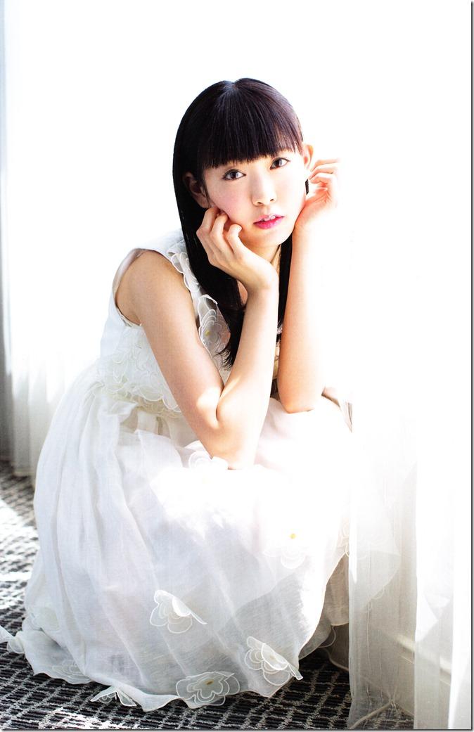 AKB48 Sousenkyo Official Guide Book (12)
