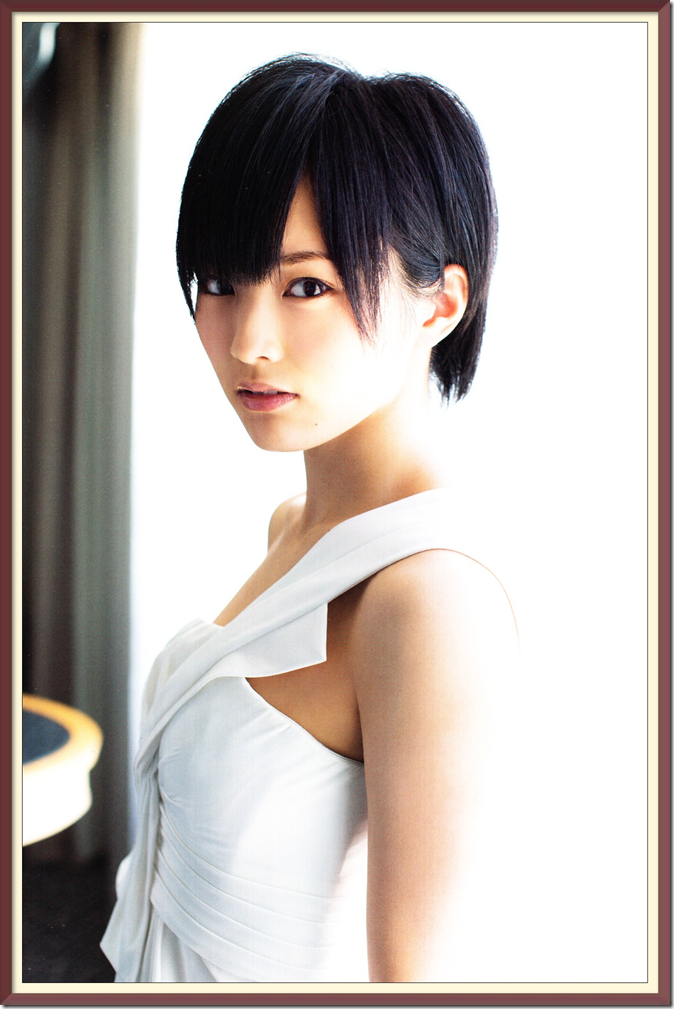 AKB48 Sousenkyo Official Guide Book (13)