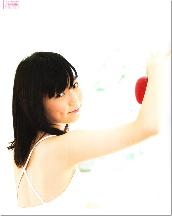 AKB48 Sousenkyo Official Guide Book (17)