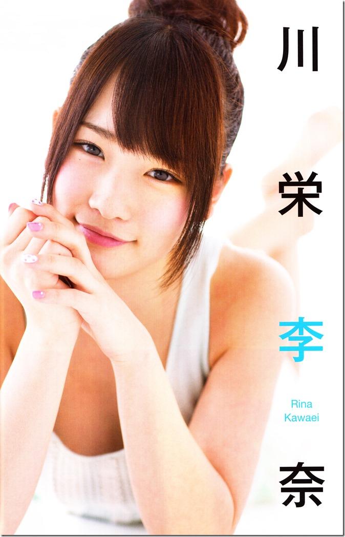 AKB48 Sousenkyo Official Guide Book (18)b