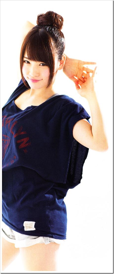 AKB48 Sousenkyo Official Guide Book (20)b