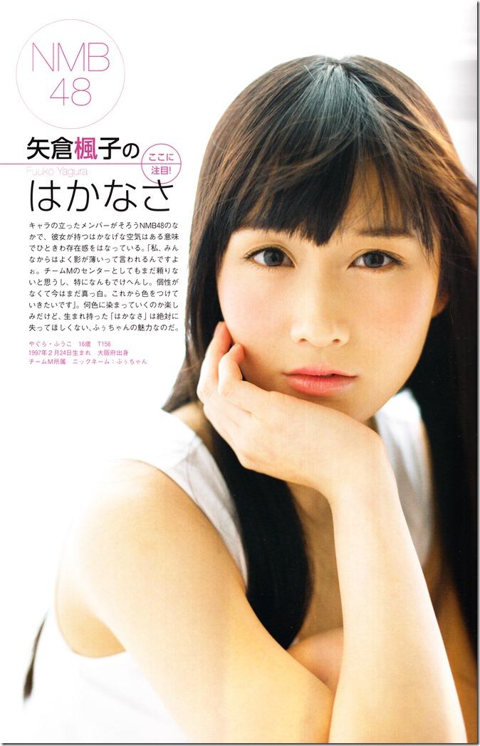 AKB48 Sousenkyo Official Guide Book (24)