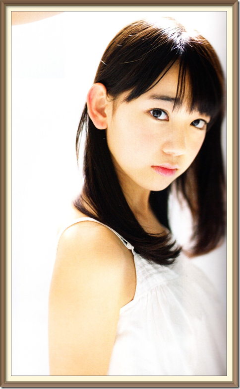 AKB48 Sousenkyo Official Guide Book (26)