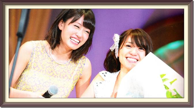 AKB48 Sousenkyo Official Guide Book (27)