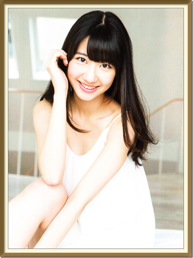 AKB48 Sousenkyo Official Guide Book (36)