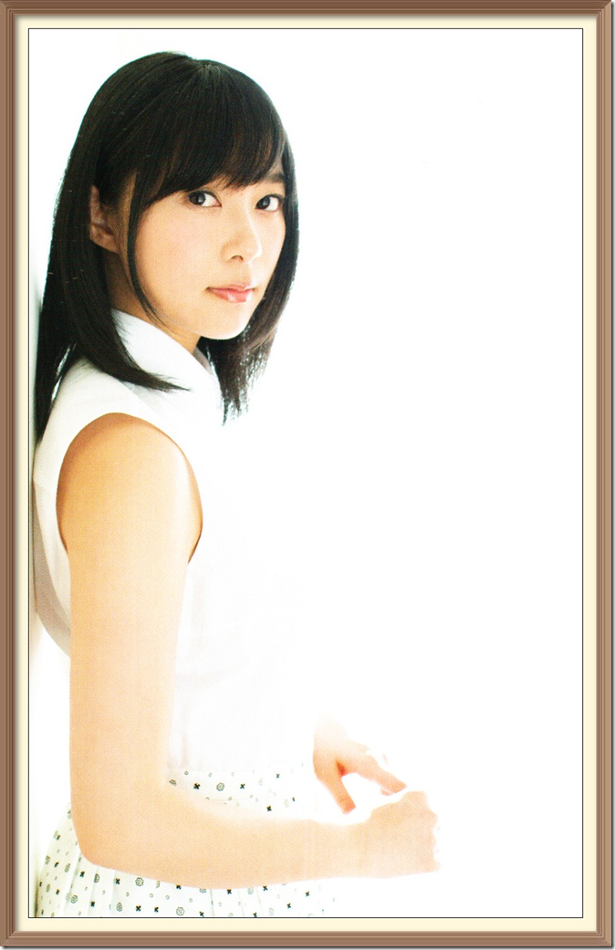 AKB48 Sousenkyo Official Guide Book (38)