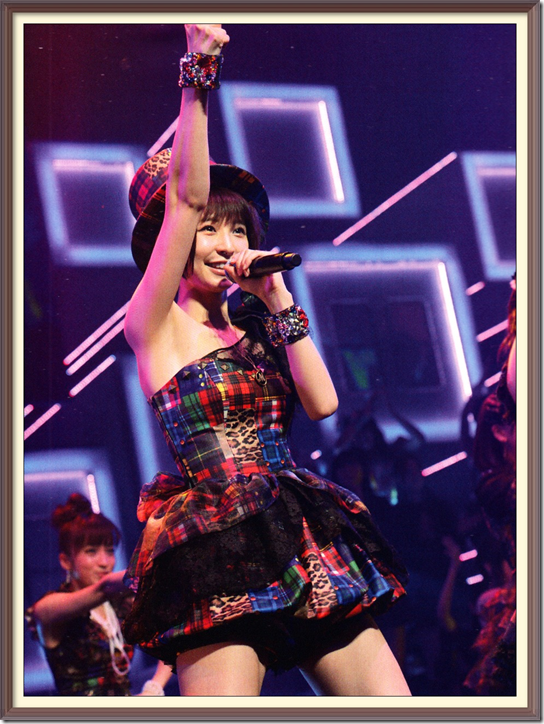 AKB48 Sousenkyo Official Guide Book (42)
