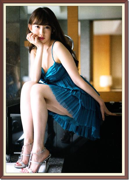 AKB48 Sousenkyo Official Guide Book (48)