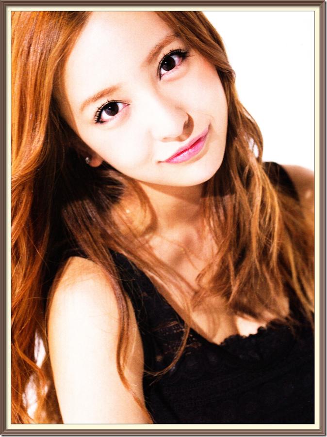 AKB48 Sousenkyo Official Guide Book (50)