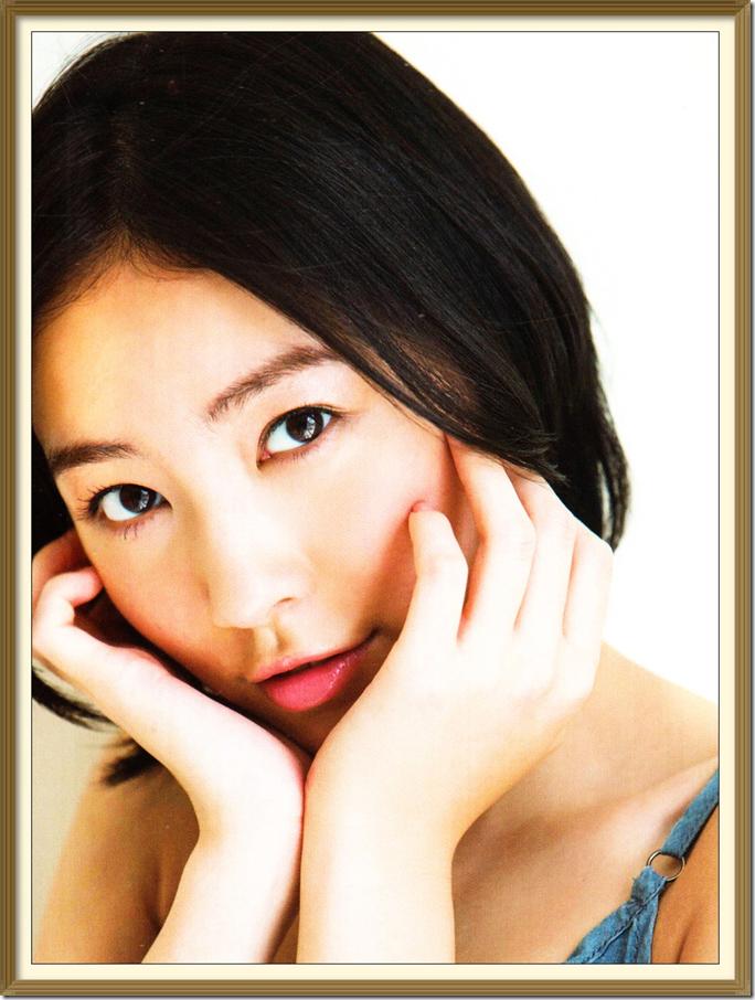 AKB48 Sousenkyo Official Guide Book (54)
