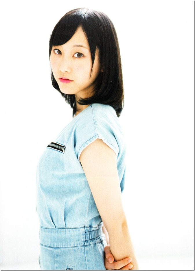 AKB48 Sousenkyo Official Guide Book (56)